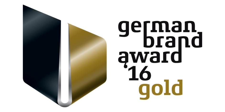 SieMatic Kitchens - German Brand Award Gold 2016