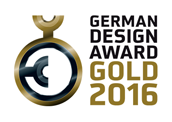 SieMatic Kitchens - German Design Awards Gold 2016